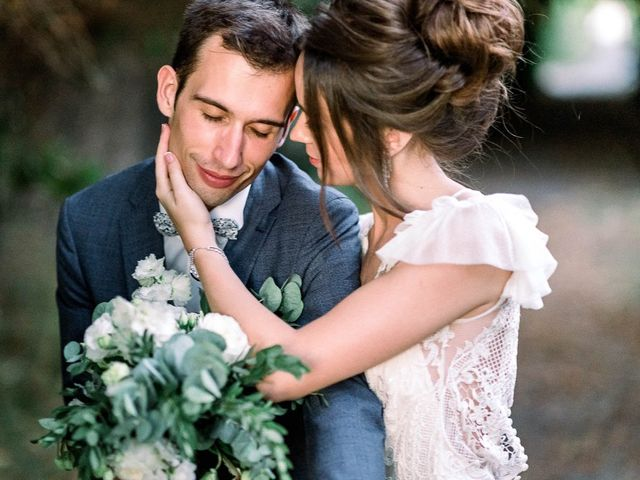 La boda de Maxime y Tatiana en Donostia-San Sebastián, Guipúzcoa 171