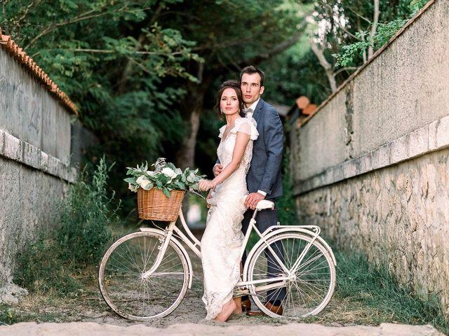 La boda de Maxime y Tatiana en Donostia-San Sebastián, Guipúzcoa 174