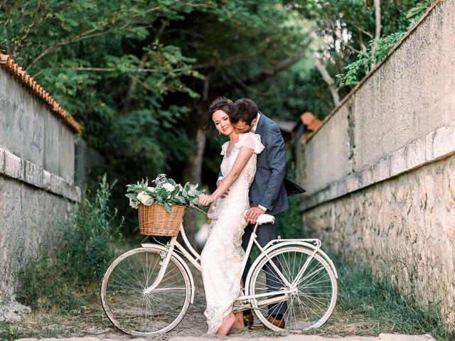 La boda de Maxime y Tatiana en Donostia-San Sebastián, Guipúzcoa 176