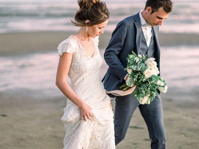 La boda de Maxime y Tatiana en Donostia-San Sebastián, Guipúzcoa 184