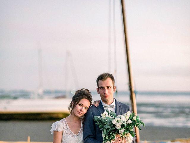 La boda de Maxime y Tatiana en Donostia-San Sebastián, Guipúzcoa 194