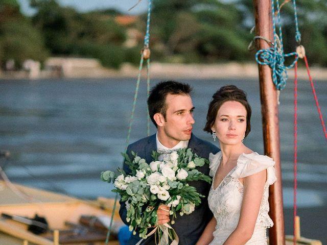 La boda de Maxime y Tatiana en Donostia-San Sebastián, Guipúzcoa 197