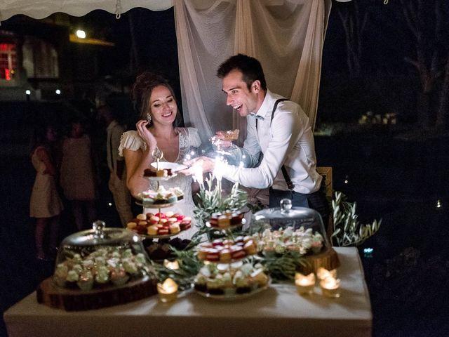 La boda de Maxime y Tatiana en Donostia-San Sebastián, Guipúzcoa 210