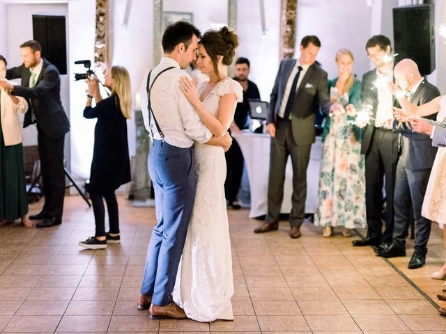 La boda de Maxime y Tatiana en Donostia-San Sebastián, Guipúzcoa 214