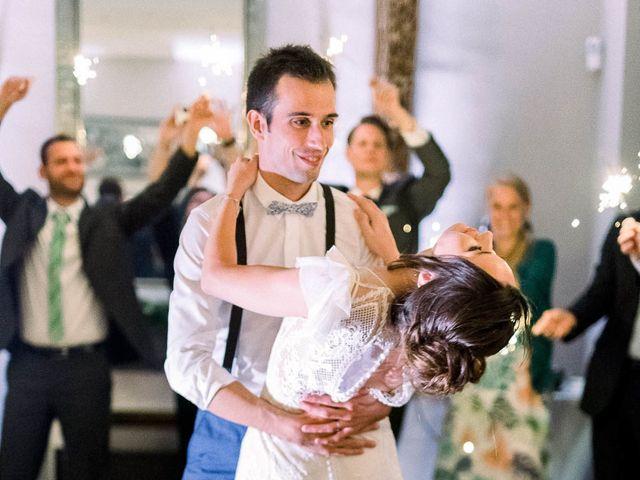 La boda de Maxime y Tatiana en Donostia-San Sebastián, Guipúzcoa 216