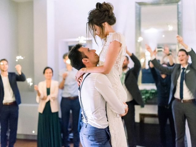 La boda de Maxime y Tatiana en Donostia-San Sebastián, Guipúzcoa 217