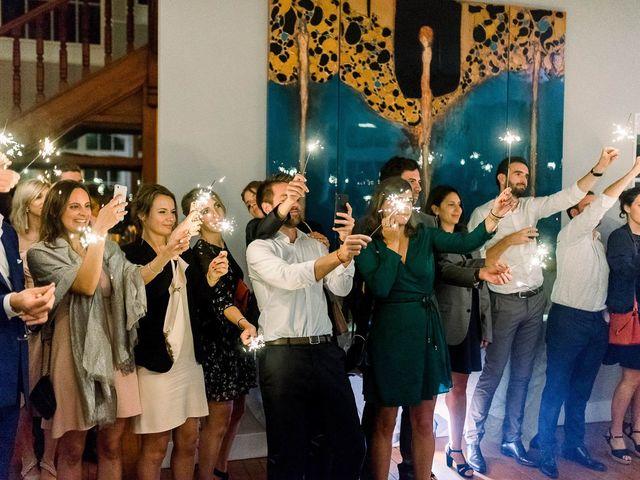 La boda de Maxime y Tatiana en Donostia-San Sebastián, Guipúzcoa 218