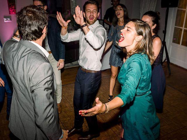 La boda de Maxime y Tatiana en Donostia-San Sebastián, Guipúzcoa 221