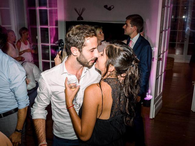 La boda de Maxime y Tatiana en Donostia-San Sebastián, Guipúzcoa 222