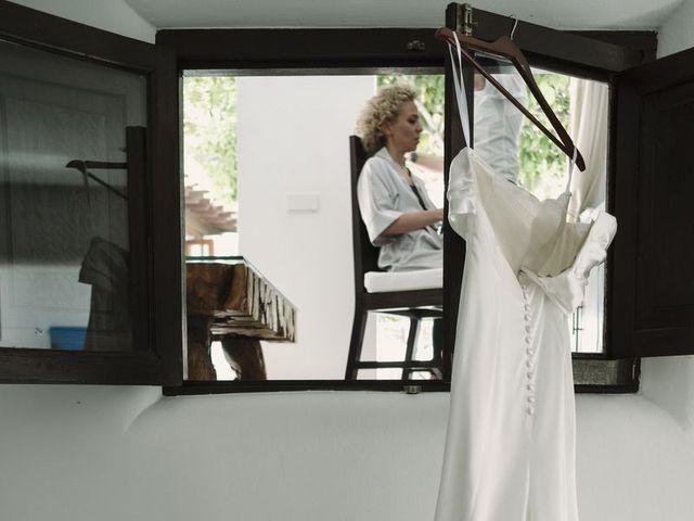 La boda de Guille y Paula en Sant Josep De Sa Talaia/sant Josep De La, Islas Baleares 6