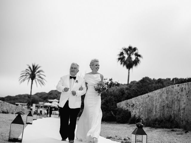 La boda de Guille y Paula en Sant Josep De Sa Talaia/sant Josep De La, Islas Baleares 13