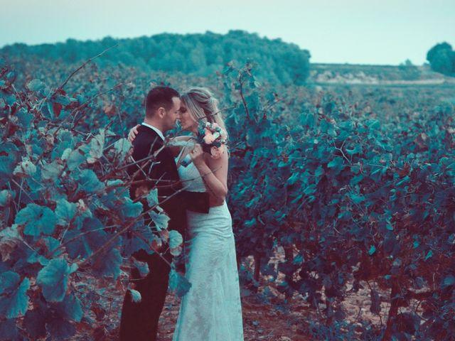 La boda de David y Mireia en La Bisbal Del Penedes, Tarragona 53