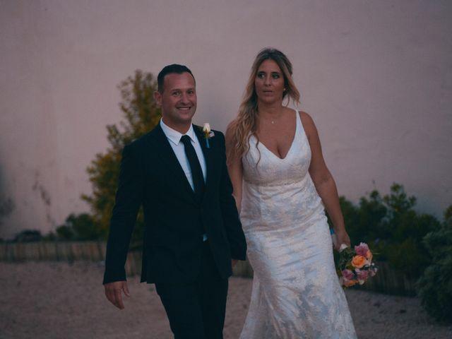 La boda de David y Mireia en La Bisbal Del Penedes, Tarragona 62