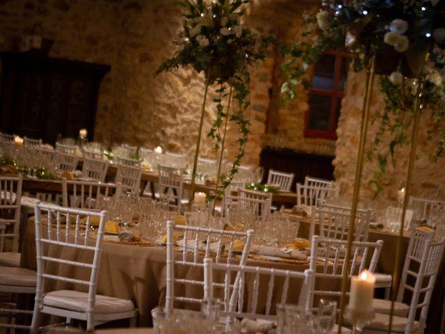 La boda de David y Mireia en La Bisbal Del Penedes, Tarragona 82