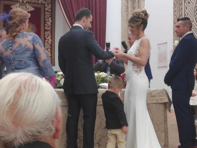 La boda de Jose y Loly en Córdoba, Córdoba 4