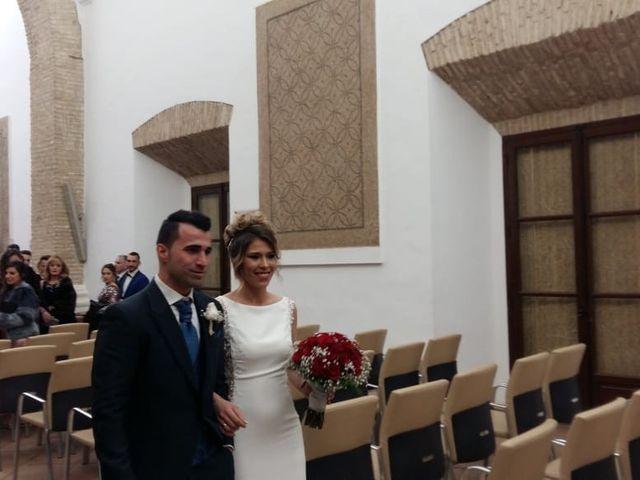 La boda de Jose y Loly en Córdoba, Córdoba 1