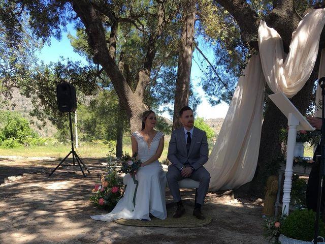 La boda de Victor  y Mónica  en Xàtiva, Valencia 4