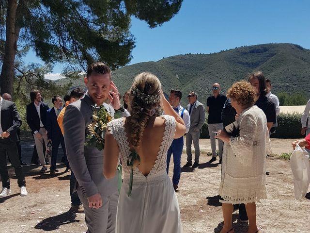 La boda de Victor  y Mónica  en Xàtiva, Valencia 10