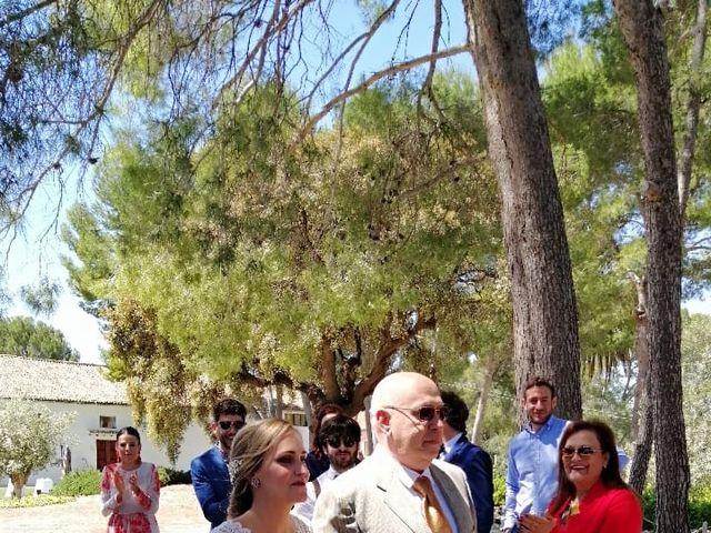 La boda de Victor  y Mónica  en Xàtiva, Valencia 12