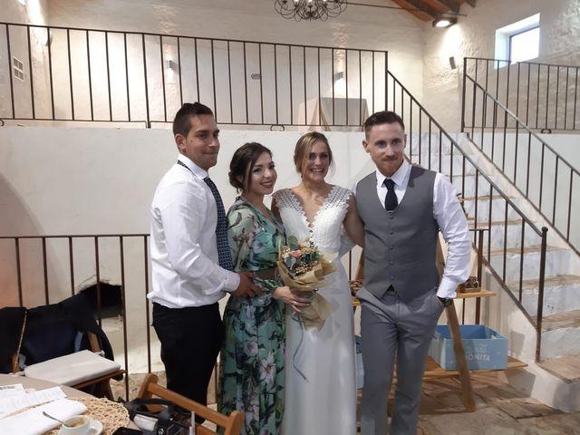 La boda de Victor  y Mónica  en Xàtiva, Valencia 15