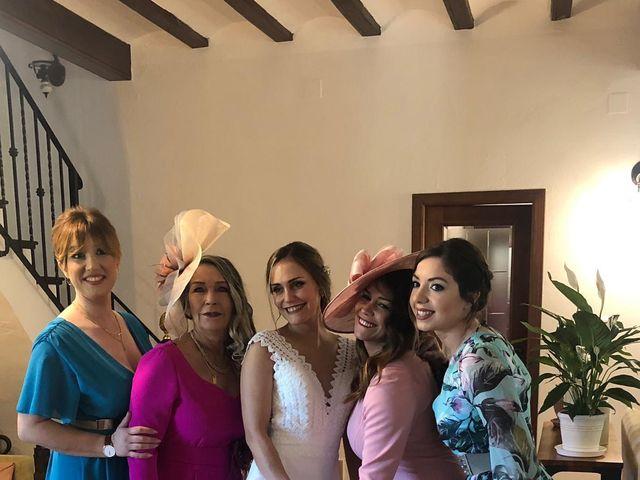 La boda de Victor  y Mónica  en Xàtiva, Valencia 16
