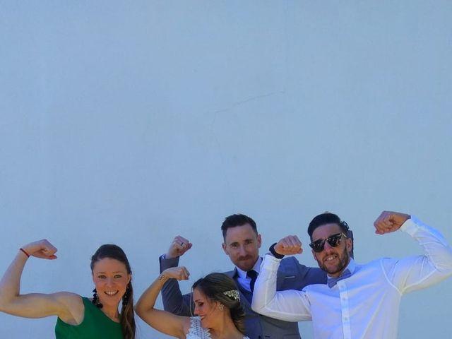 La boda de Victor  y Mónica  en Xàtiva, Valencia 19