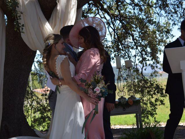La boda de Victor  y Mónica  en Xàtiva, Valencia 21