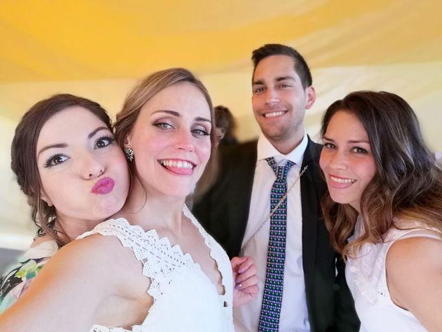 La boda de Victor  y Mónica  en Xàtiva, Valencia 24