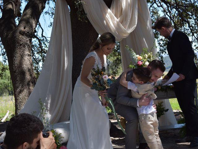 La boda de Victor  y Mónica  en Xàtiva, Valencia 25