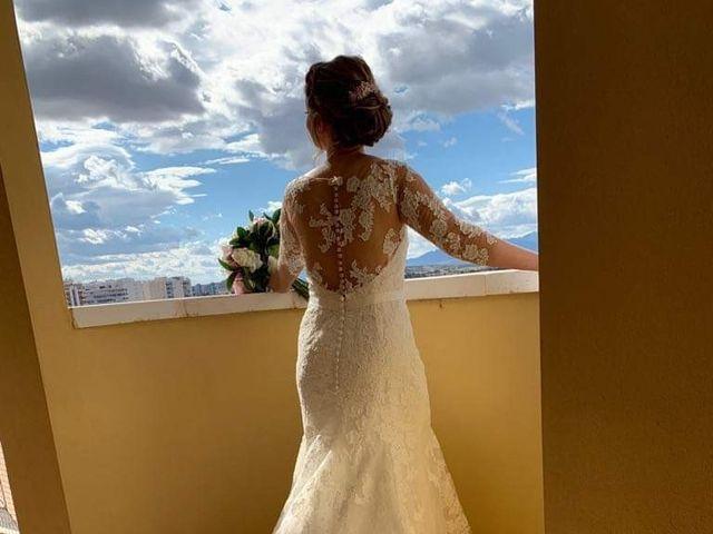La boda de Israel  y Laura en Alacant/alicante, Alicante 1