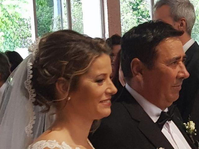 La boda de Israel  y Laura en Alacant/alicante, Alicante 5