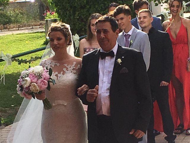 La boda de Israel  y Laura en Alacant/alicante, Alicante 6