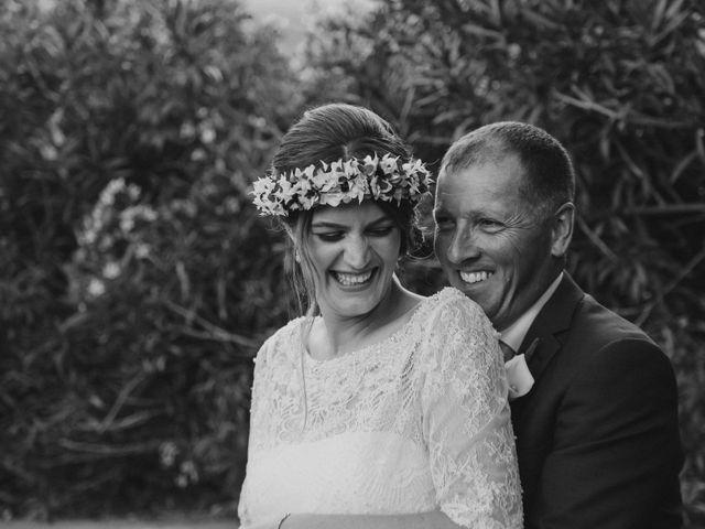 La boda de Rafa y Ana en Guimar, Santa Cruz de Tenerife 3