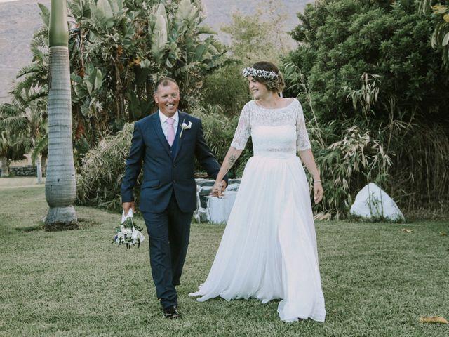 La boda de Rafa y Ana en Guimar, Santa Cruz de Tenerife 4