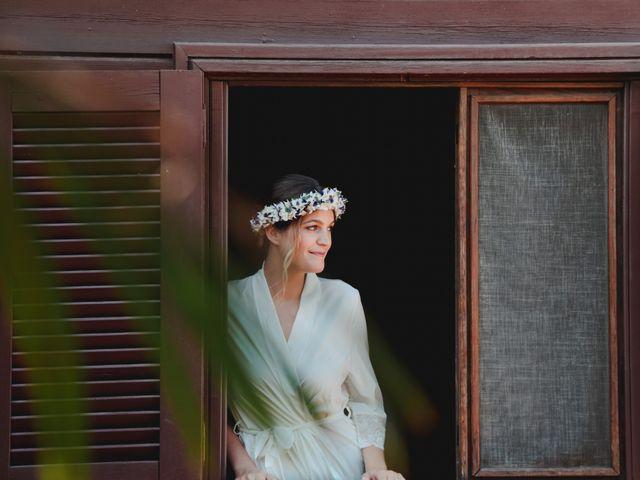 La boda de Rafa y Ana en Guimar, Santa Cruz de Tenerife 1