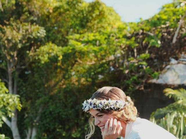 La boda de Rafa y Ana en Guimar, Santa Cruz de Tenerife 8