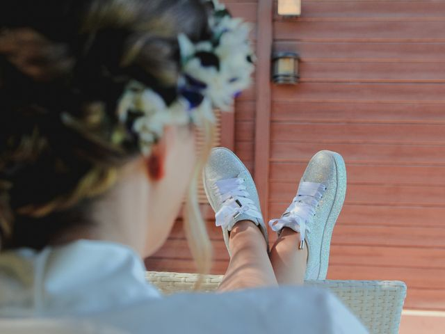 La boda de Rafa y Ana en Guimar, Santa Cruz de Tenerife 9