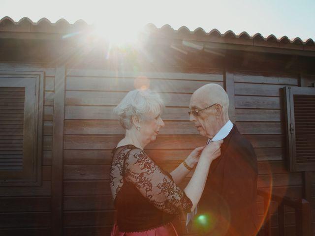 La boda de Rafa y Ana en Guimar, Santa Cruz de Tenerife 15