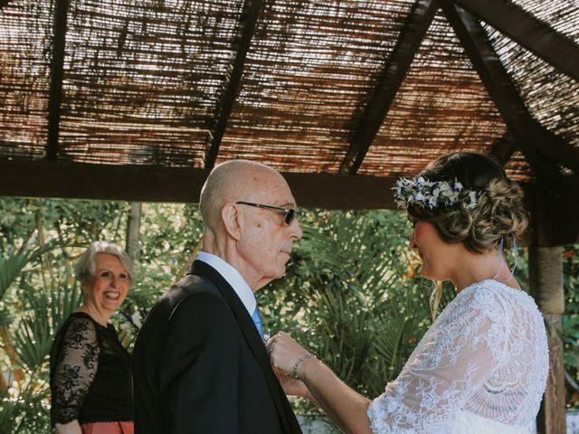 La boda de Rafa y Ana en Guimar, Santa Cruz de Tenerife 16