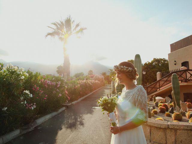 La boda de Rafa y Ana en Guimar, Santa Cruz de Tenerife 17