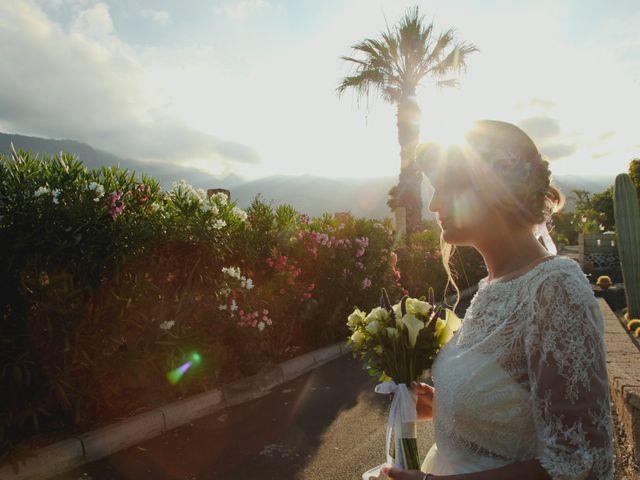 La boda de Rafa y Ana en Guimar, Santa Cruz de Tenerife 19