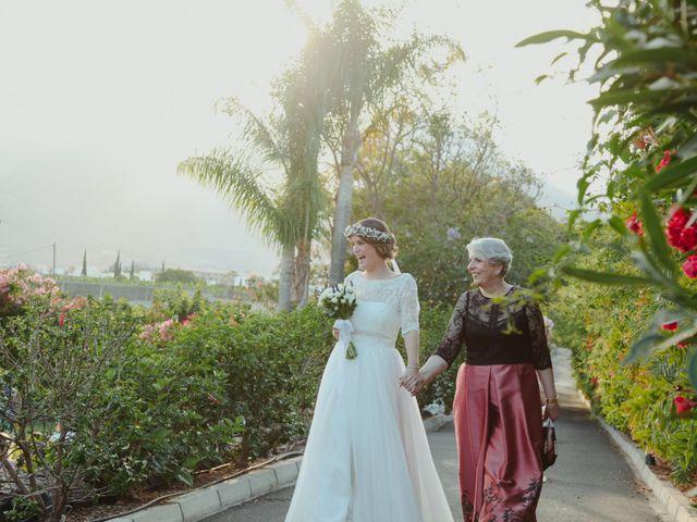 La boda de Rafa y Ana en Guimar, Santa Cruz de Tenerife 22