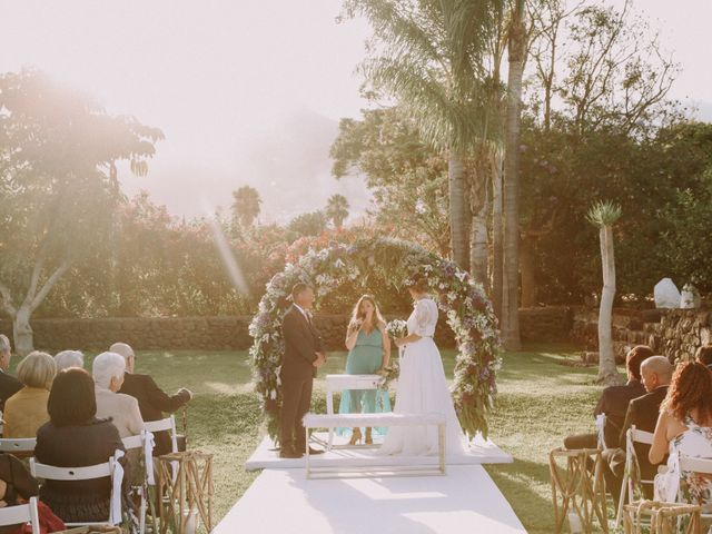 La boda de Rafa y Ana en Guimar, Santa Cruz de Tenerife 23