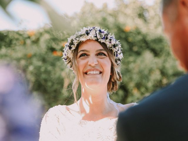 La boda de Rafa y Ana en Guimar, Santa Cruz de Tenerife 24