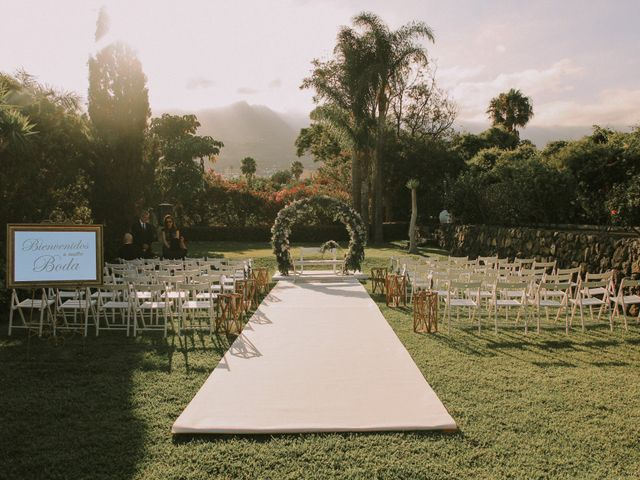 La boda de Rafa y Ana en Guimar, Santa Cruz de Tenerife 25
