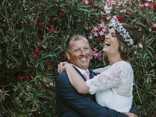 La boda de Rafa y Ana en Guimar, Santa Cruz de Tenerife 27