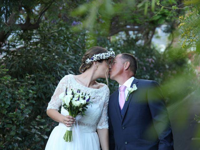La boda de Rafa y Ana en Guimar, Santa Cruz de Tenerife 30