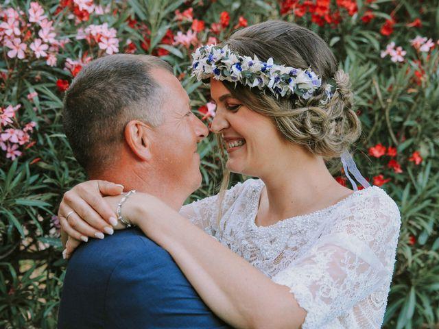 La boda de Rafa y Ana en Guimar, Santa Cruz de Tenerife 31