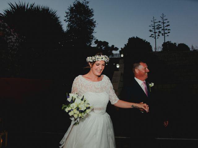La boda de Rafa y Ana en Guimar, Santa Cruz de Tenerife 33