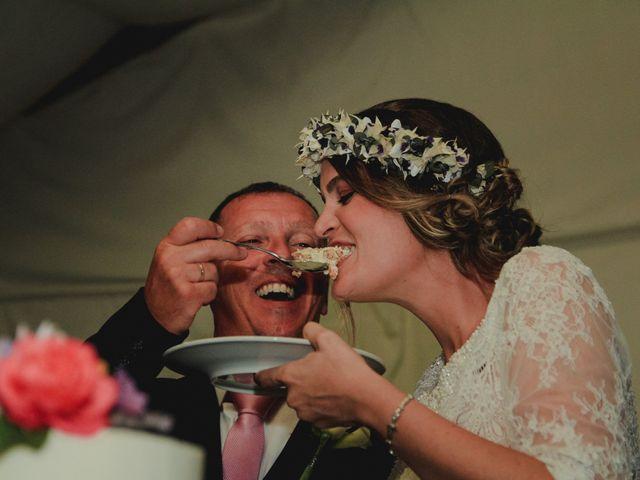 La boda de Rafa y Ana en Guimar, Santa Cruz de Tenerife 35